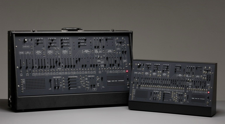 Korg ARP 2600 FS и Korg ARP 2600 M