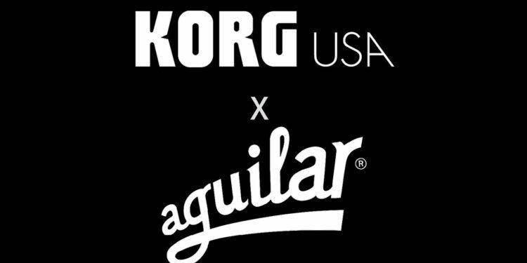 Korg USA купила Aguilar Amplification