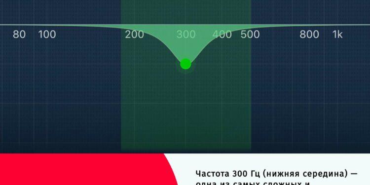 Частота 300 Гц советы