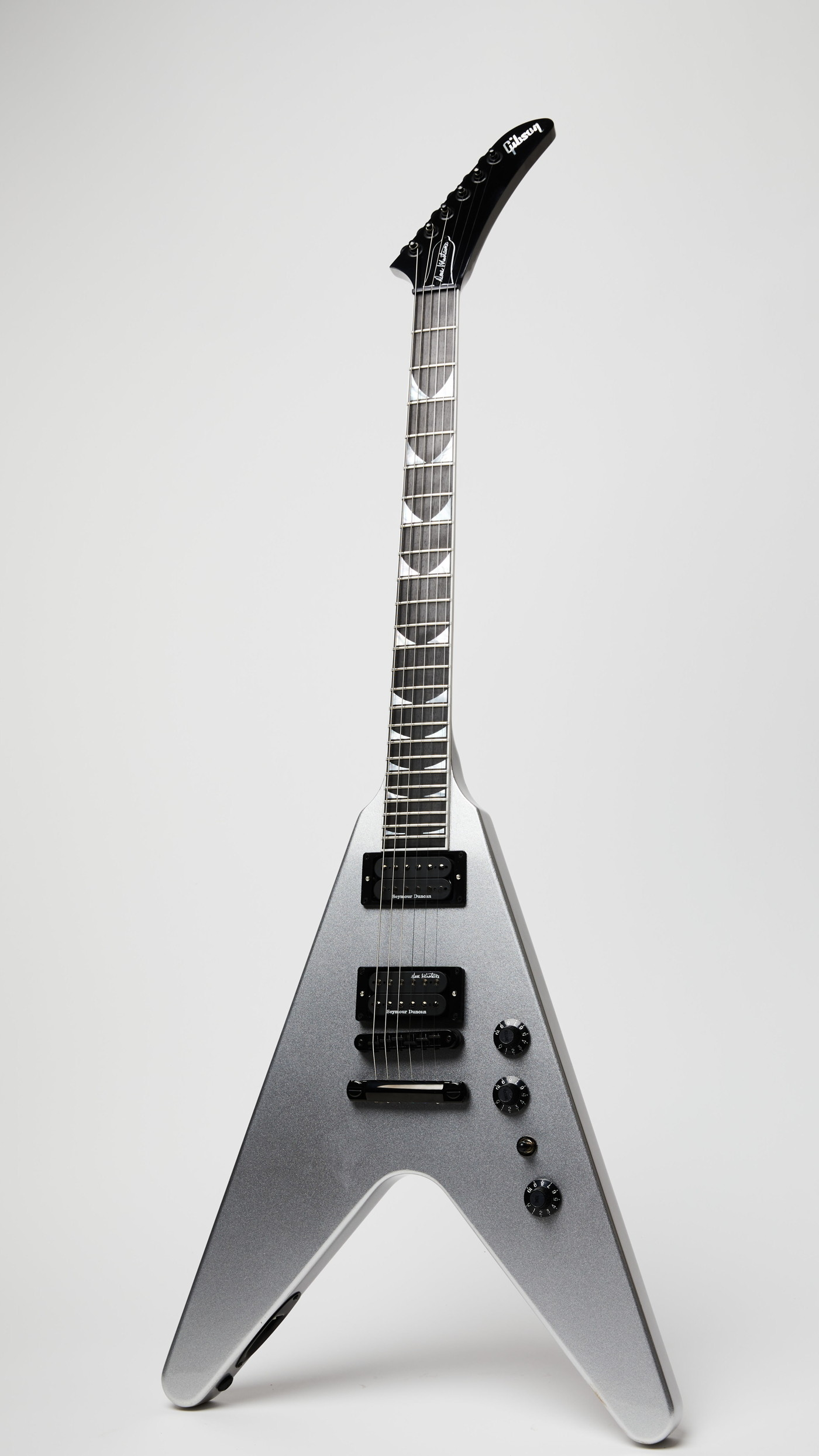 Gibson Dave Mustaine Flying VEXP