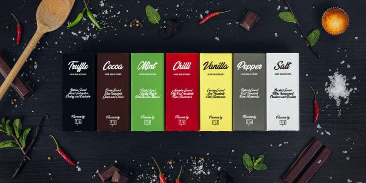 Предусилители Tierra Audio Flavours