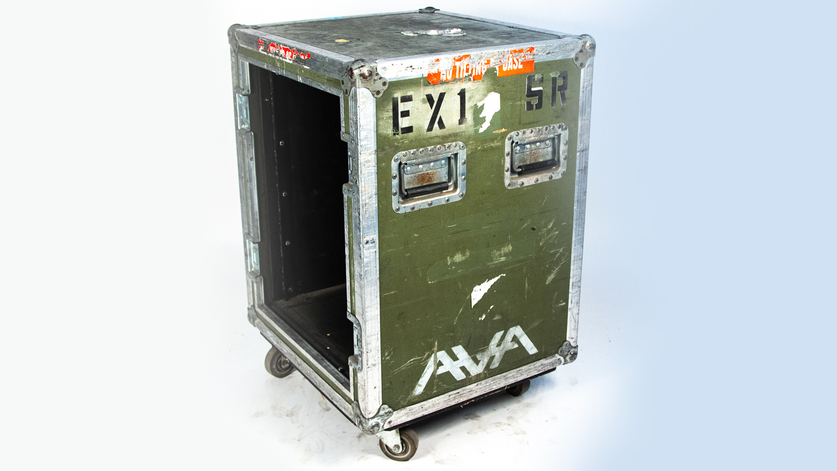 Blink-182 Angels and Airwaves кофр-кейс