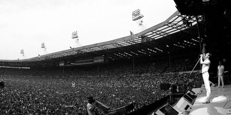 Queen Live Aid 1985 стало самым популярным концертом в мире