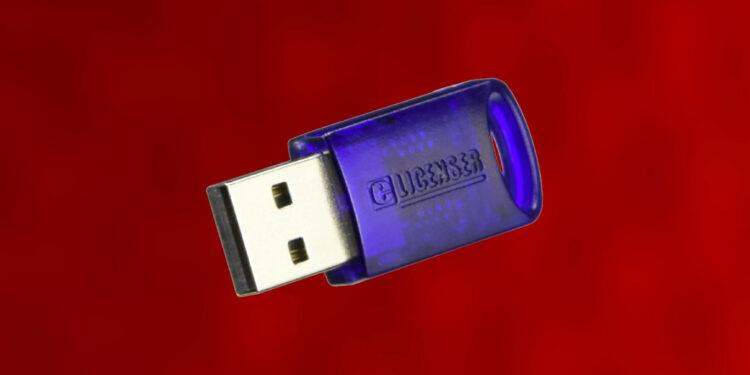 Steinberg откажется от системы ключей USB eLicenser
