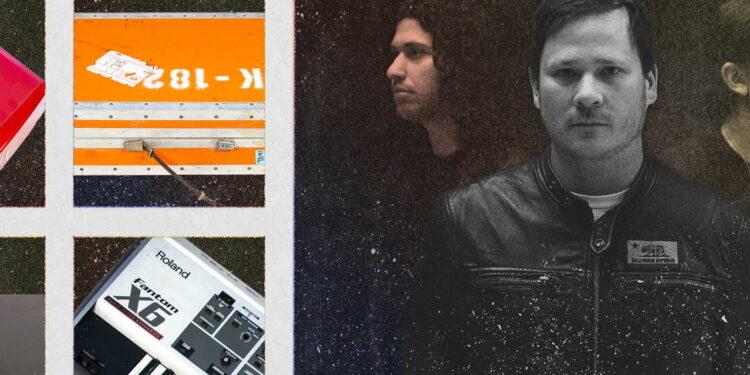 Том Делонг продаст оборудование Blink-182 на Reverb