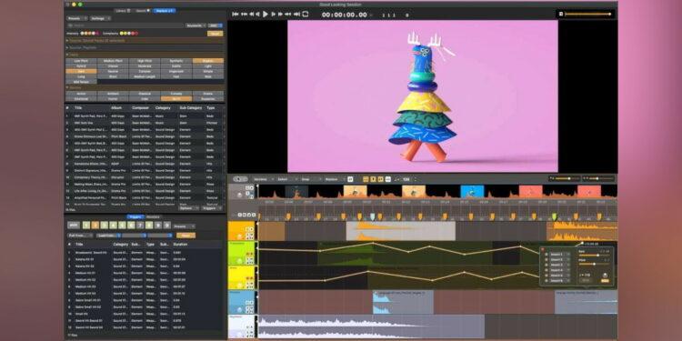 Audio Design Desk 1.6