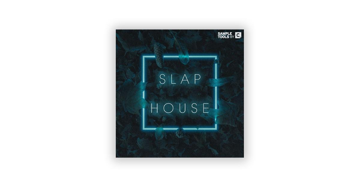 Лучшие сэмплы в стиле хаус Cr2 Slap House