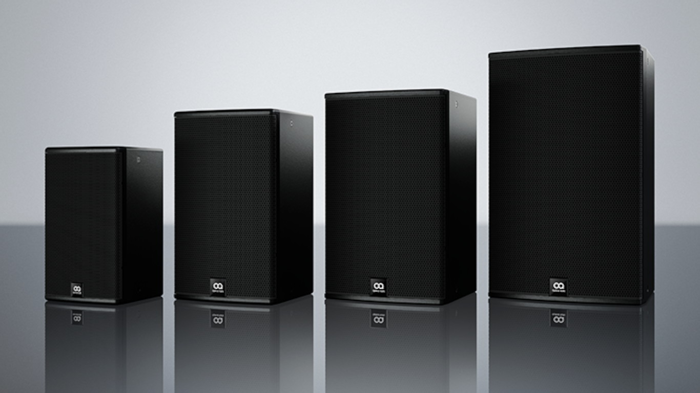 Optimal Audio - новый бренд коммерческого аудио от Focusrite