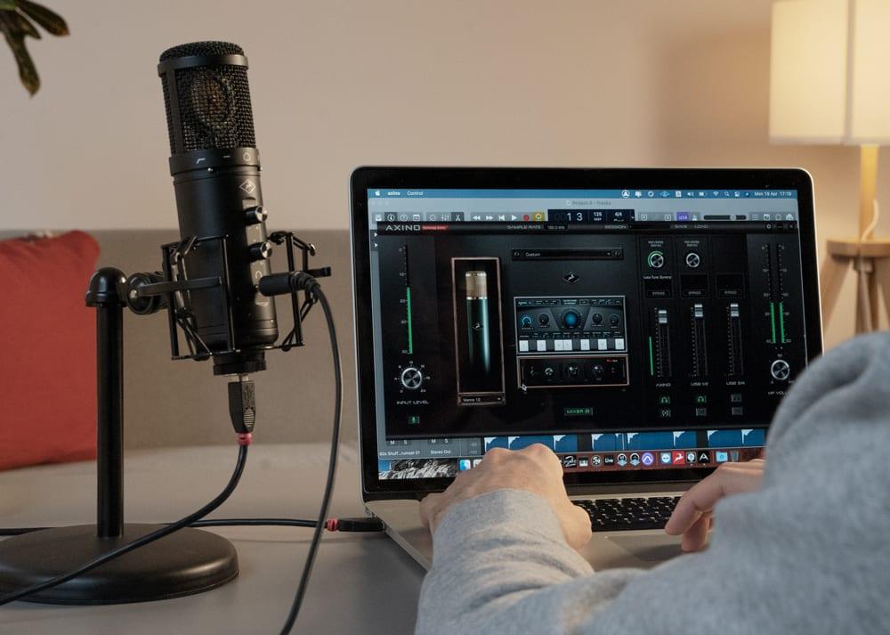 Antelope Audio Axino USB