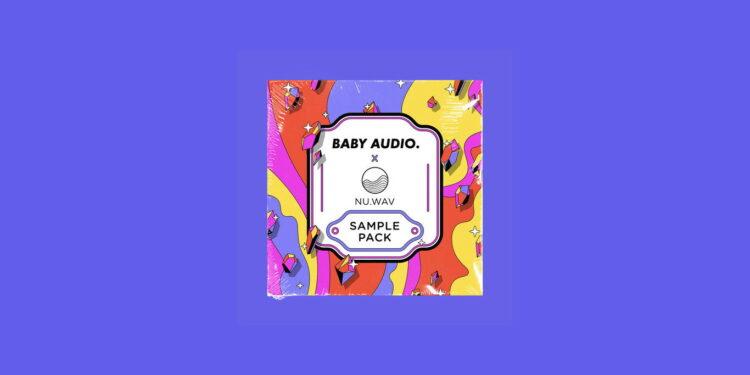 Бесплатный сэмпл-пак Baby Audio NU-WAV Free Sample Pack