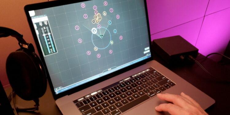 Immersion Networks mix³: облачная платформа для подготовки пространственного звука и 3D-миксов