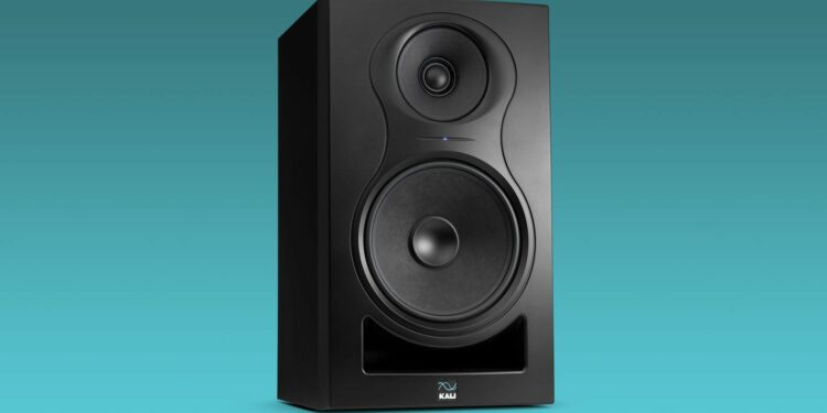 Kali Audio IN-8 2nd Wave студийный монитор
