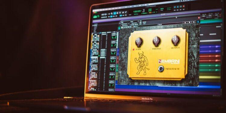 Nembrini Audio Clon Minotaur бесплатный VST-овердрайв