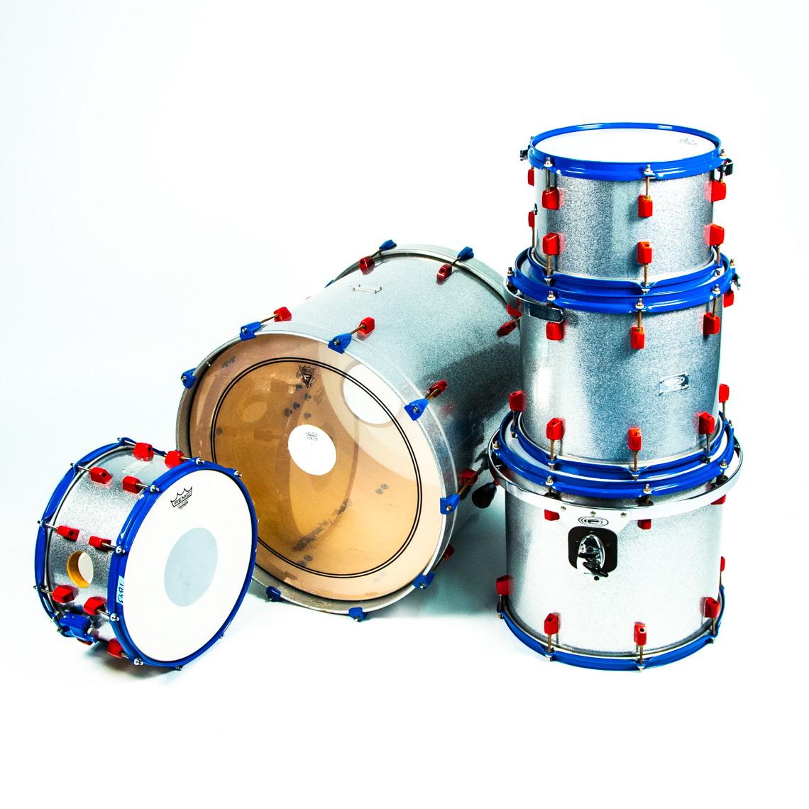 Orange County Drums (22 Evel Knievel 22)