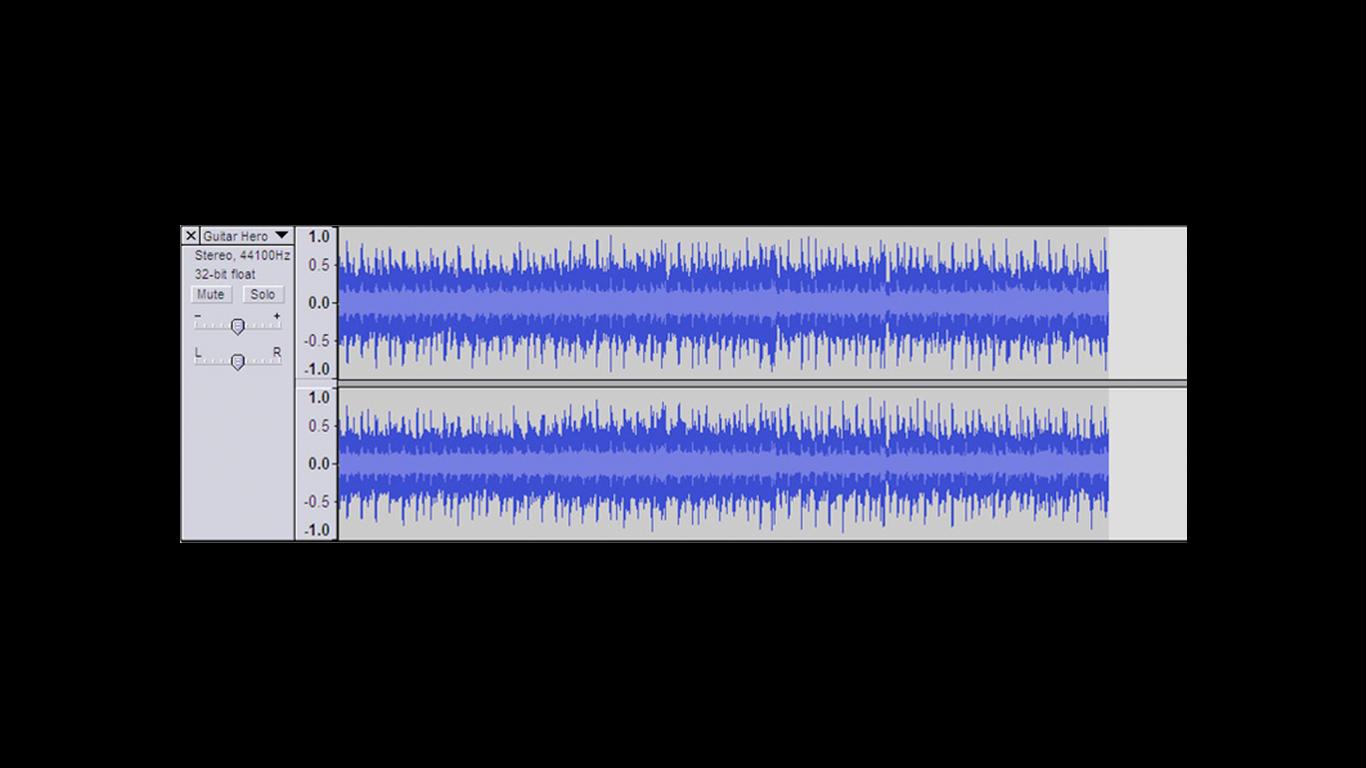Большой динамический диапазон сигнала