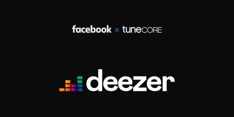 Facebook, TuneCore и Deezer представили инструменты для поддержки независимых музыкантов
