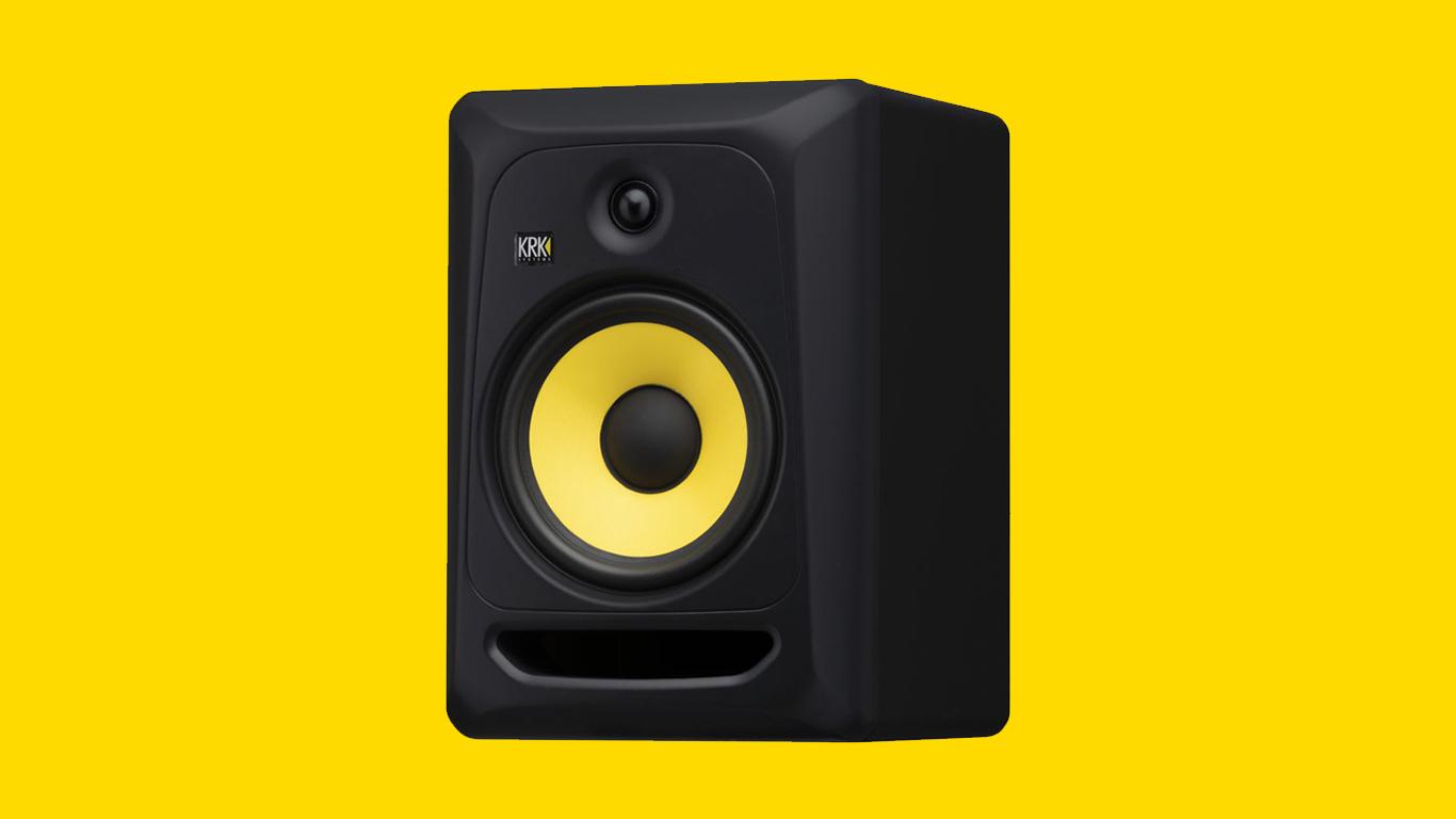 KRK представила новые мониторы Classic 7 и Classic 8