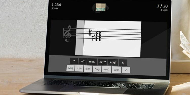 ToneGym нотный тренажер для чтения с листа