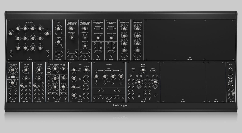Behringer SYSTEM-15
