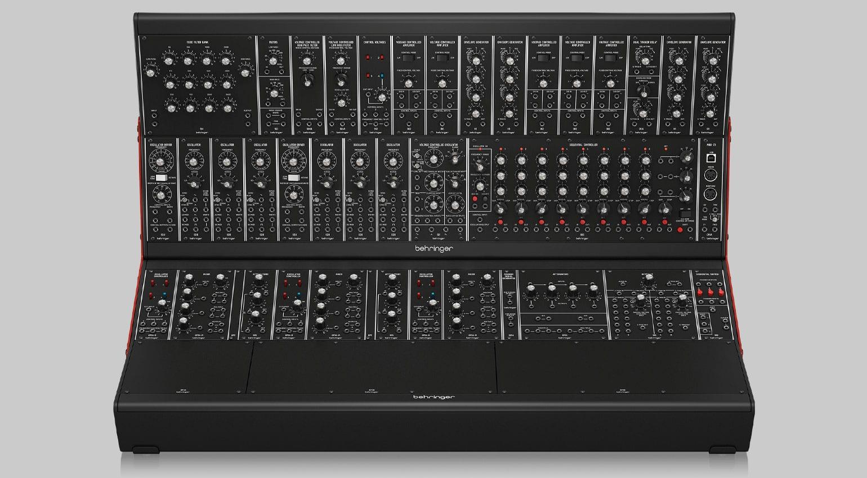 Behringer SYSTEM-55