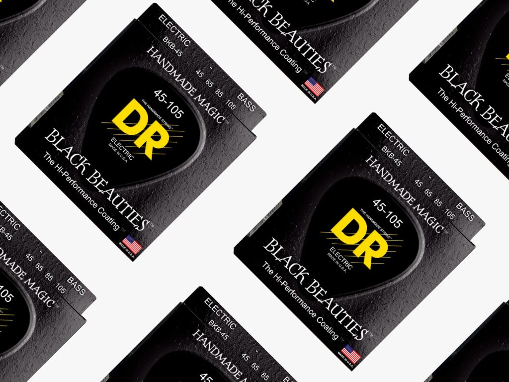 DR Black Beatuies