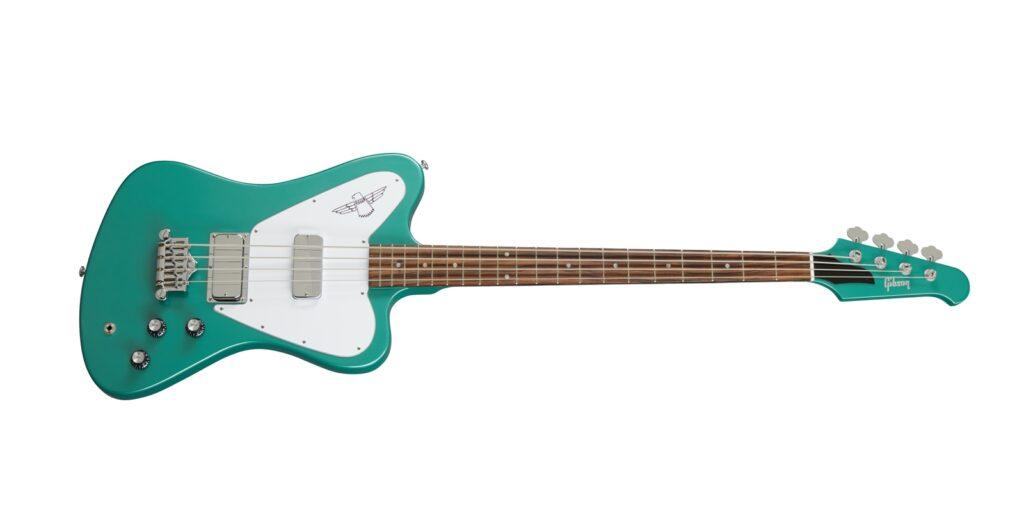 Gibson Non-Reverse Thunderbird Inverness Green