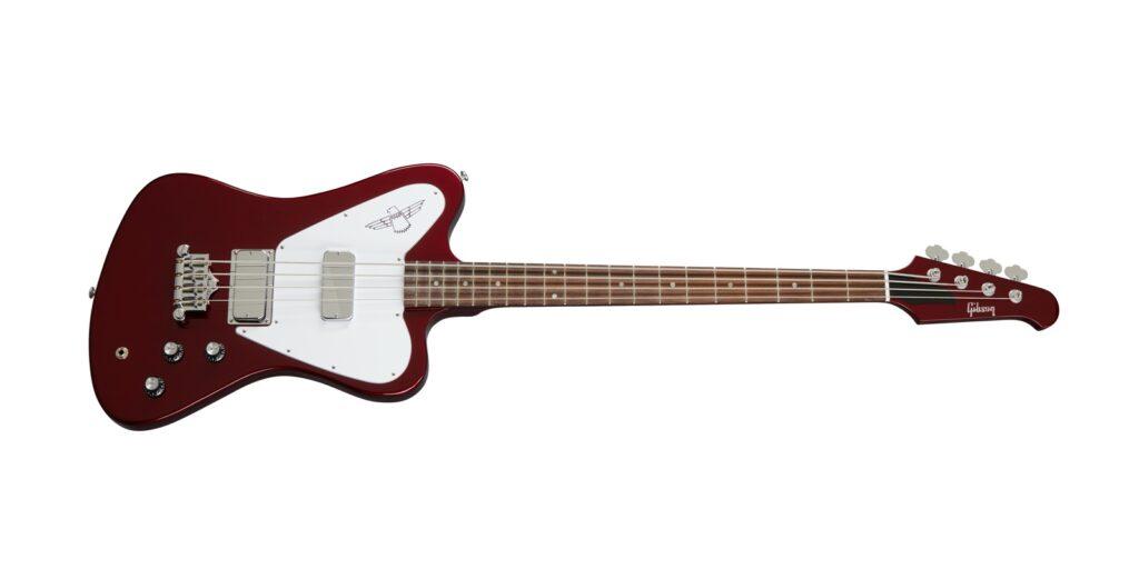 Gibson Non-Reverse Thunderbird Sparkling Burgundy