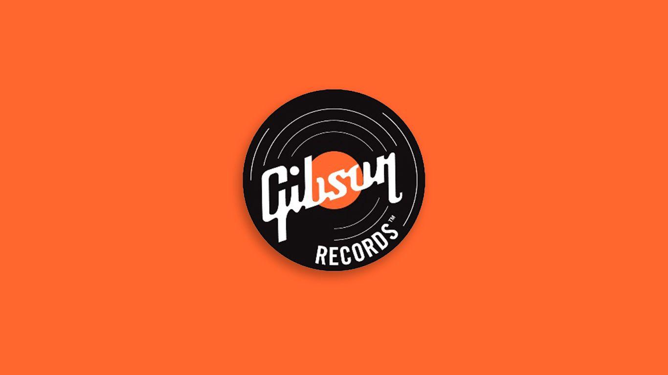 Gibson запустила собственный лейбл Gibson Records совместно с Sony BMG