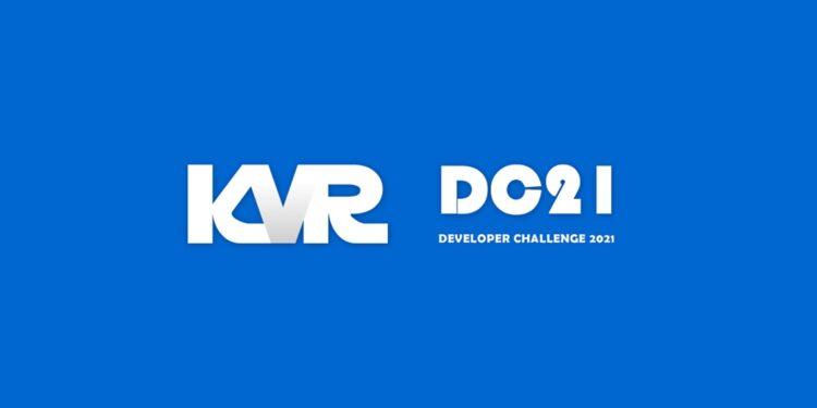 KVR Developer Challenge 2021 конкурс бесплатных плагинов