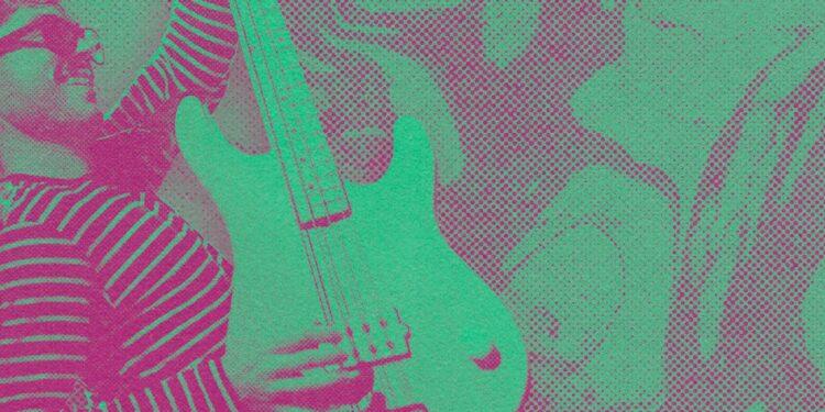 Лучшие струны для бас-гитары