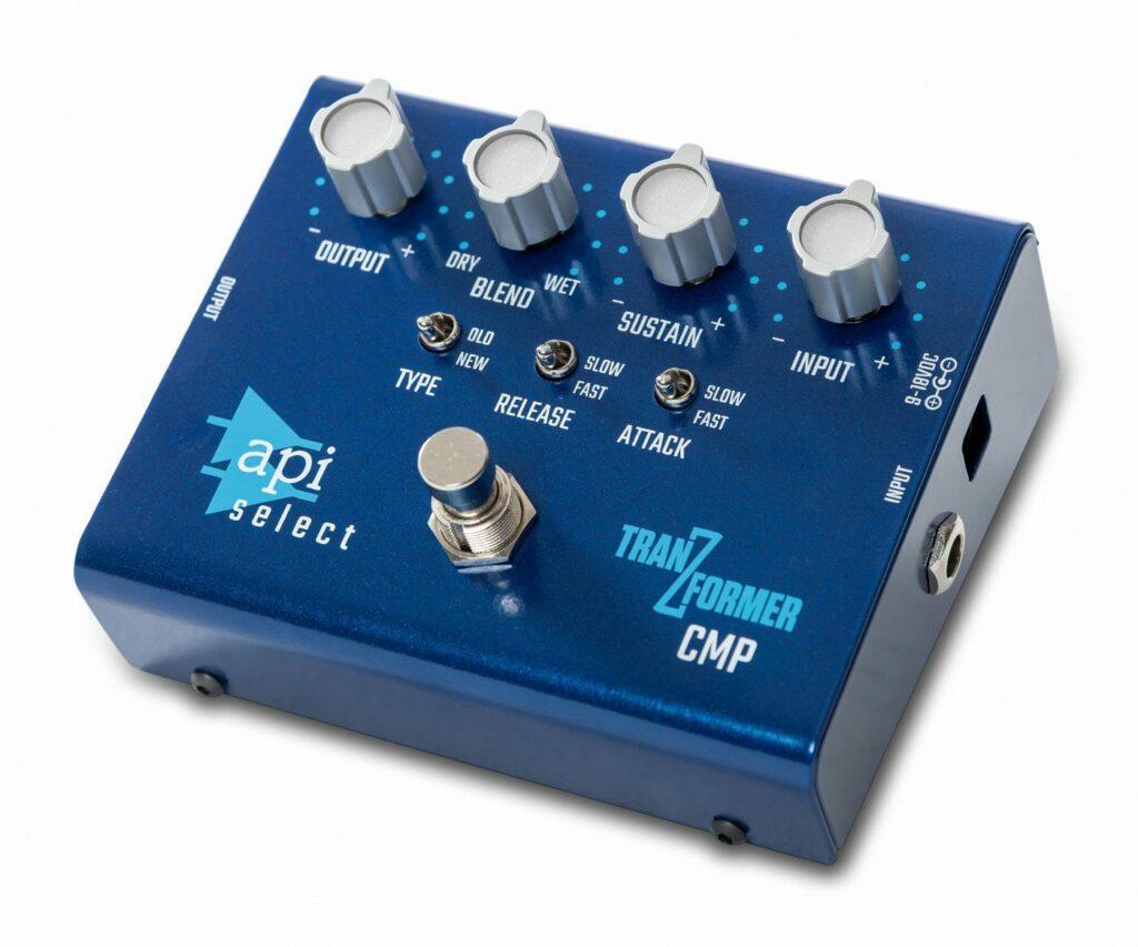 API Select TranzFormer CMP