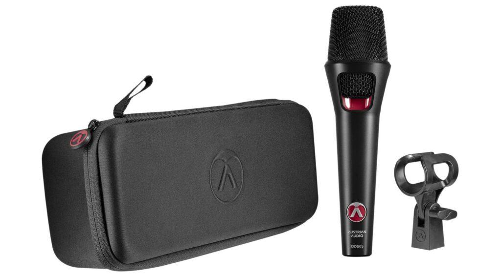 Austrian Audio OD505 комплект поставки