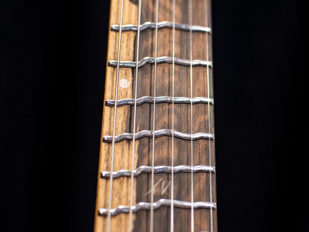 Giulio Negrini Guitars XVAnniversary Morgoth