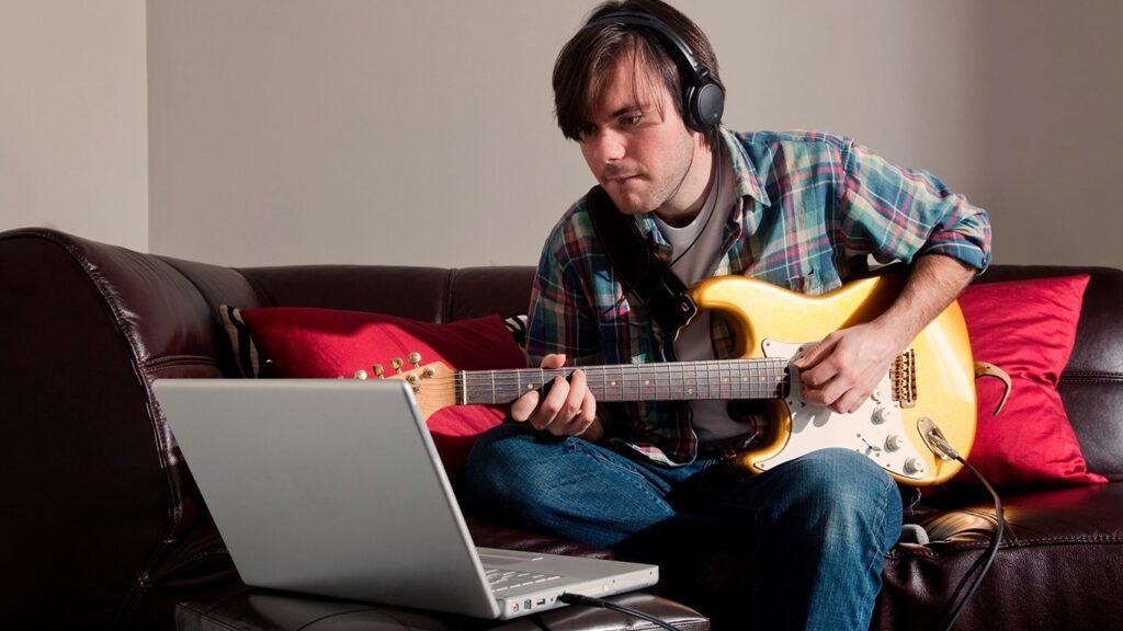 Изучи инструмент, если хочешь быстро писать хорошую музыку