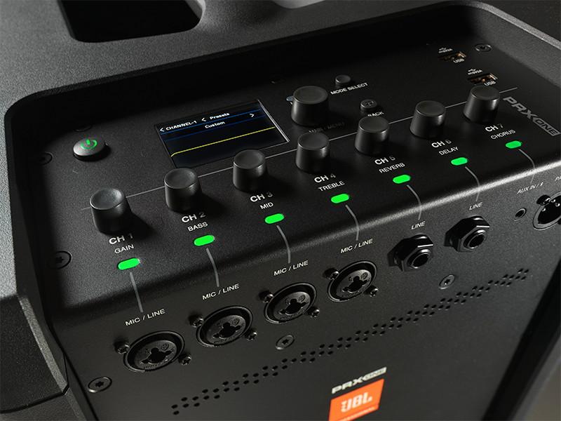 Акустическая система JBL PRX One
