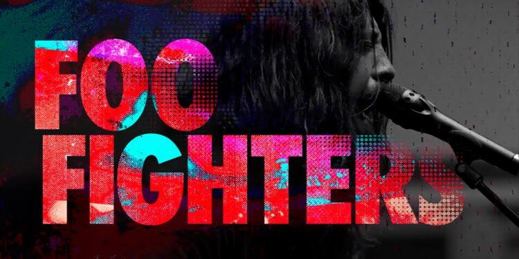 Как Foo Fighters записали Medicine at Midnight в одном из домов Лос-Анджелеса
