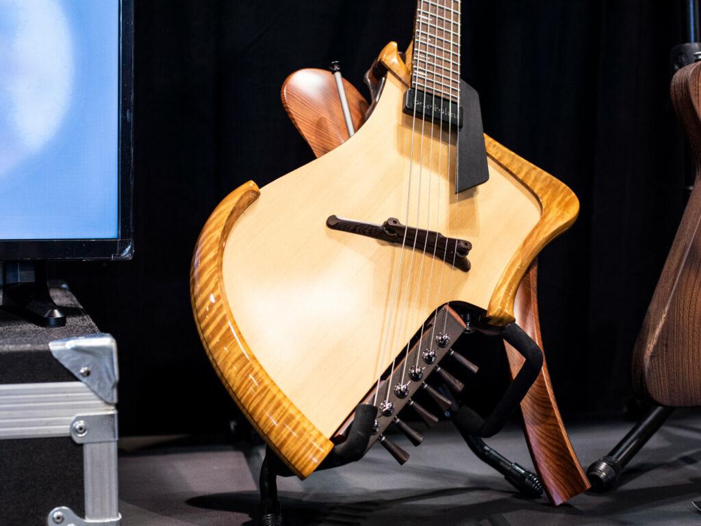Matsuda Guitars No. 92