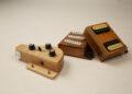Модули звукоснимателей и управления
