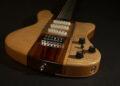 Модульная электрогитара Reddick Guitars Voyager Modular Guitar с модулем SSS