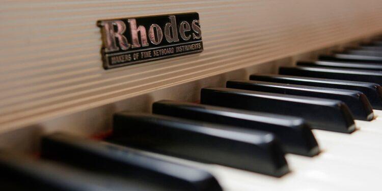 Rhodes готовит новый инструмент, который станет «лучшим электропианино Rhodes извсех»