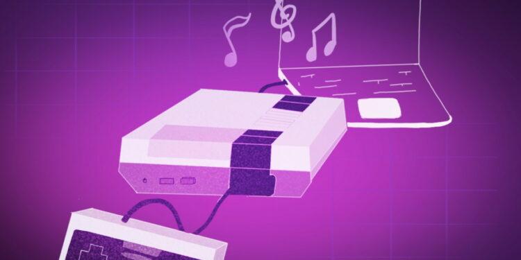 Видеоигры стали играть важную роль в поиске новой музыки для поколения Z