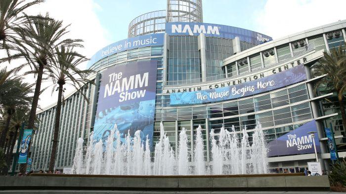 NAMM 2022