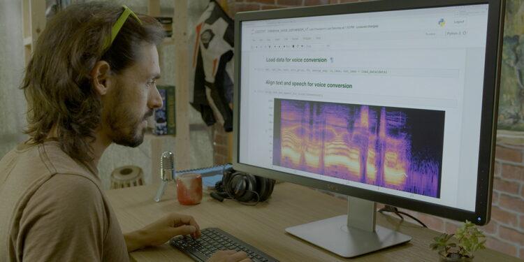 NVIDIA разработала нейросеть, способную говорить вашим голосом - алгоритм анализирует речь и передаёт даже особенности интонации