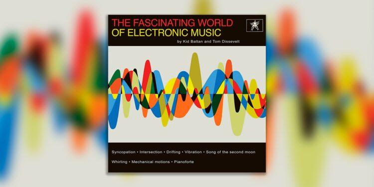 Первая электронная поп-композиция Song Of The Second Moon The Fascinating World of Electronic Music