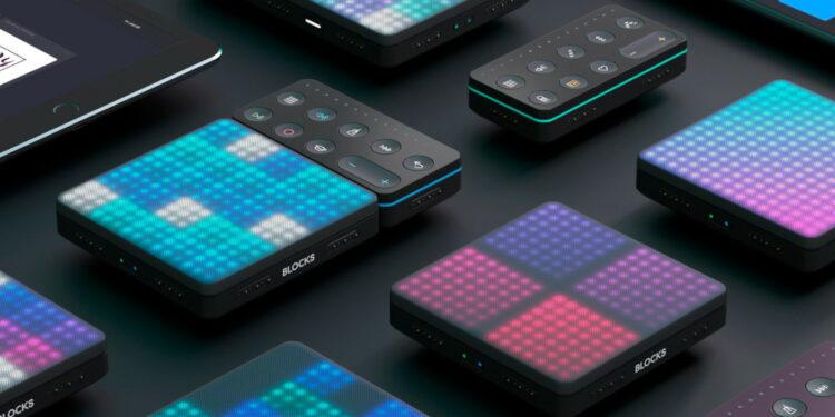 ROLI объявит о банкротстве и откажется от производства MIDI-клавиатур