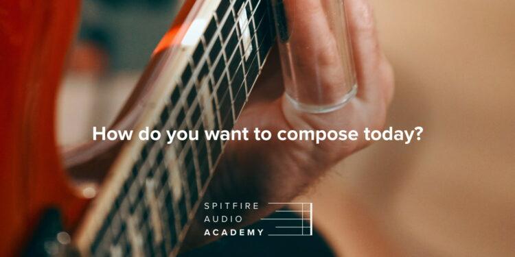 Spitfire Audio Academy - хаб с уроками для музыкантов
