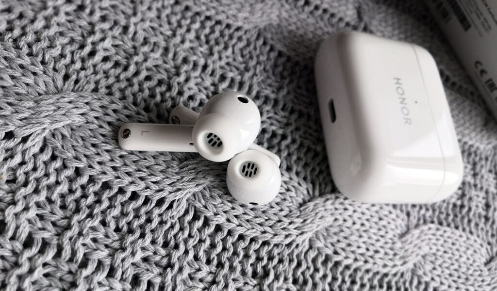 Обзор HONOR Earbuds 2 Lite