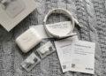 Комплект поставки HONOR Earbuds 2 Lite