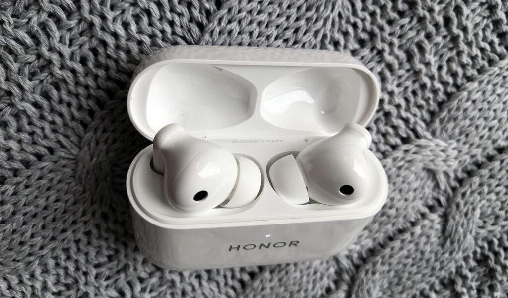 TWS-наушники HONOR Earbuds 2 Lite