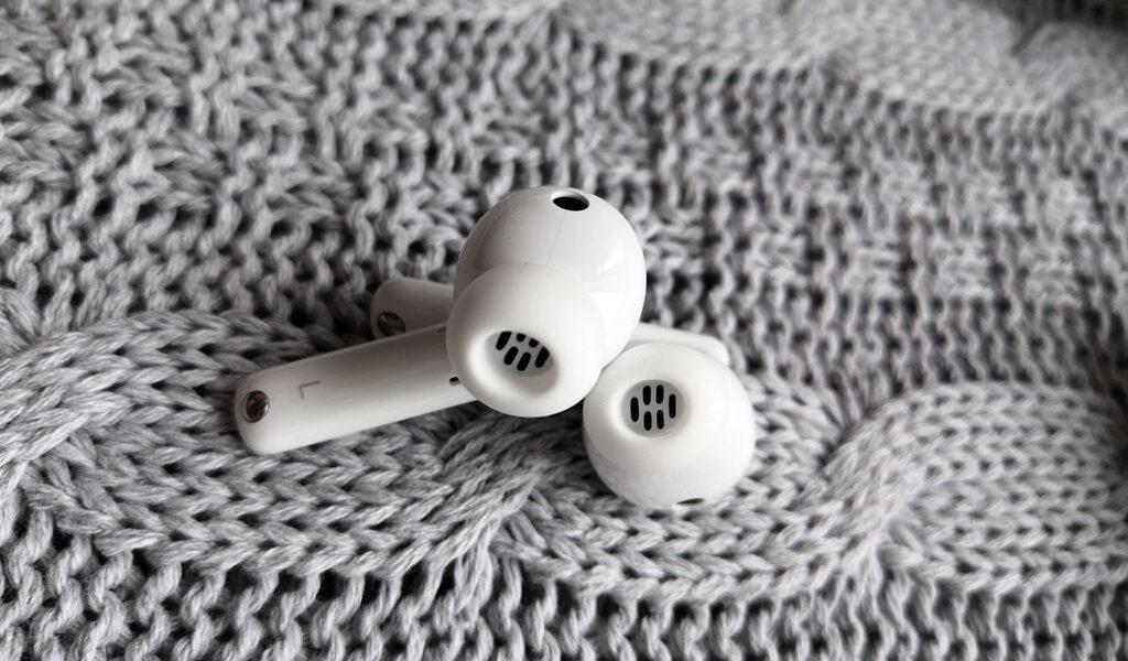 Беспроводные наушники HONOR Earbuds 2 Lite